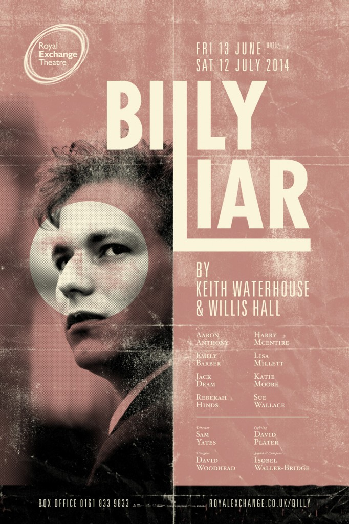 BILLY LIAR Period 4
