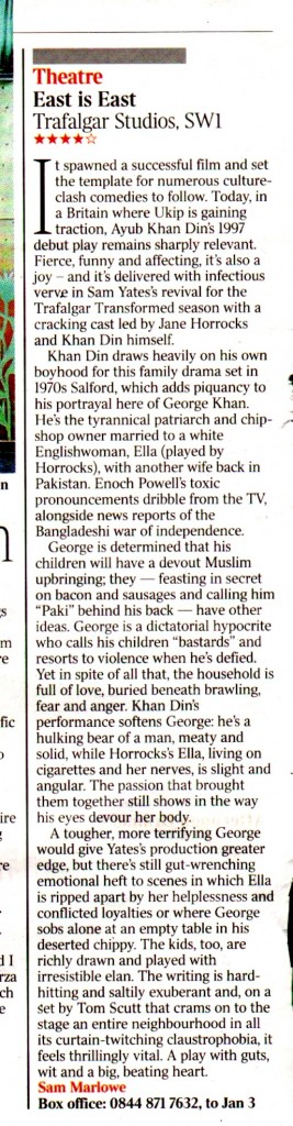 The Times - 17 October 2014